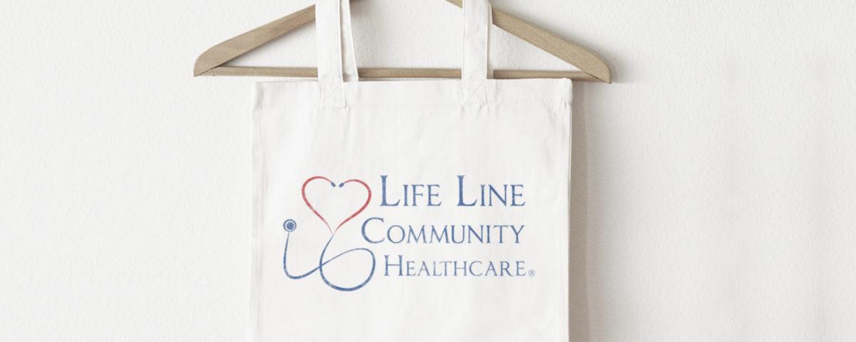 Life Line Community Healthcare Logo