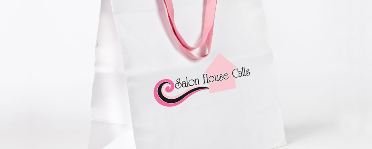 Salon House Calls Logo