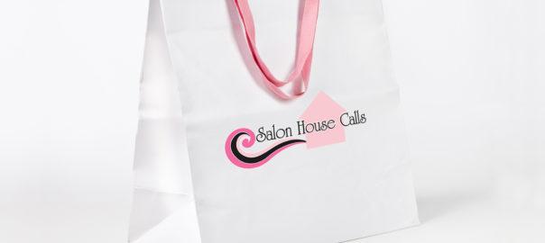 Salon House Calls Logo