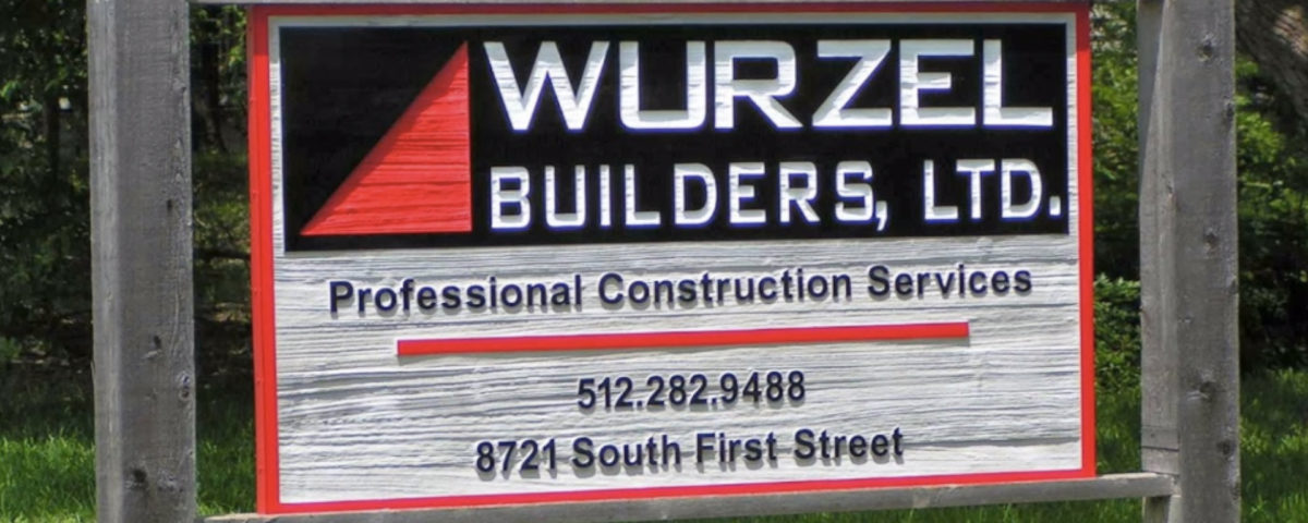Wurzel Builders LTD Logo