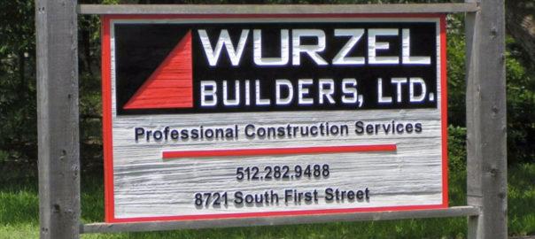 Wurzel Builders LTD Logo