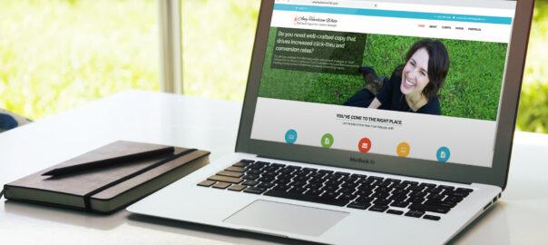Amy Hardison White's Website